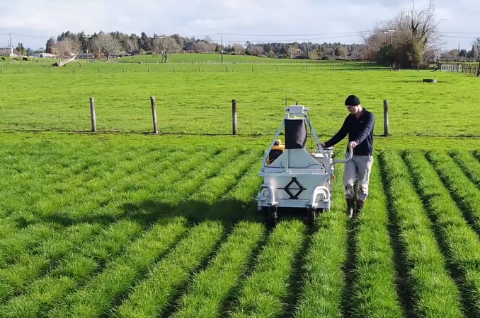 Home | Farm Research Agriculture Science NZ | AgResearch NZ