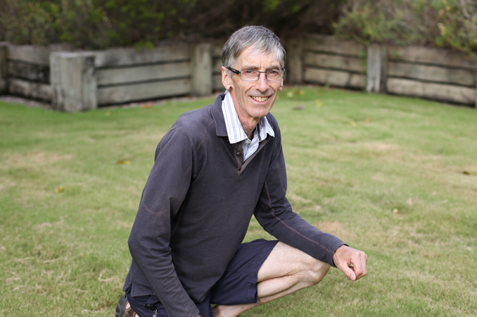 Dr. David Hume | NZ Agricultural Research | AgResearch NZ