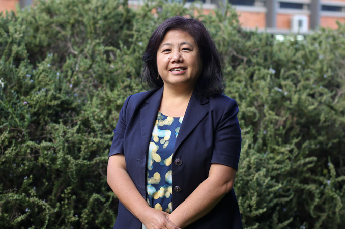 Dr. Li Day | Agricultural Research New Zealand | AgResearch