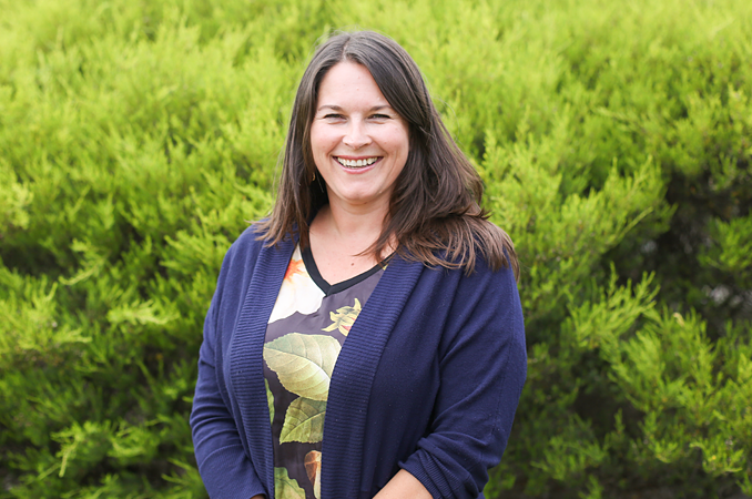 Dr. Linda Johnson | Agricultural Research | AgResearch NZ