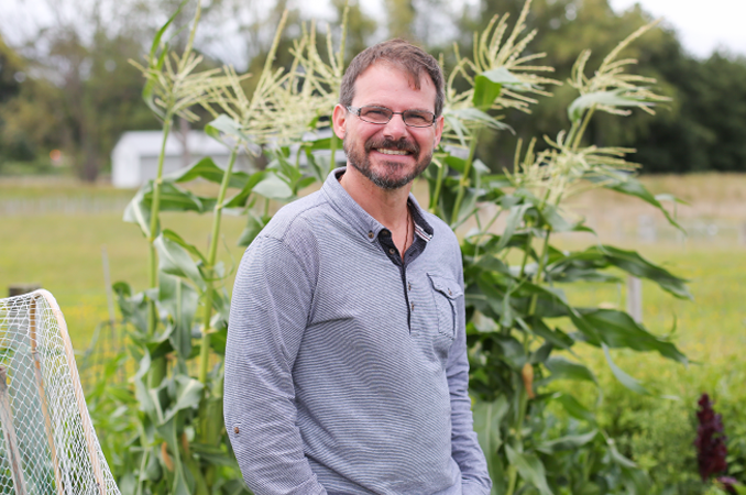 Dr. Marcelo Carena | NZ Agriculture Science | AgResearch NZ