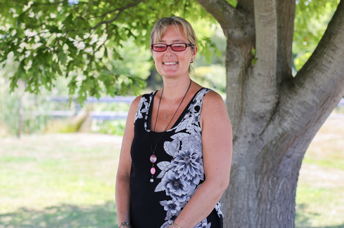 Dr. Muriel Dufour | Agricultural Research | AgResearch NZ