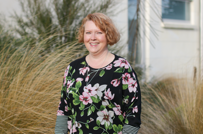 Dr. Sara Edwards | Agricultural Research NZ | AgResearch NZ