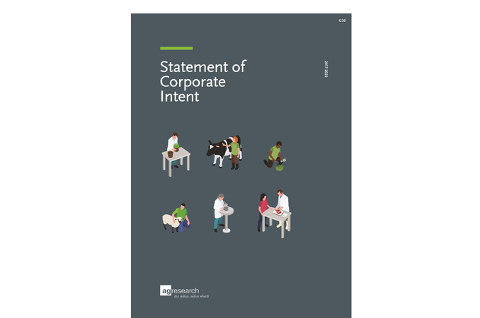 Statement of Corporate Intent